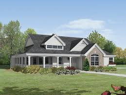 ranch floor plans with front porch 9 ranch house plans with a porch arts small front plan 1 planskill