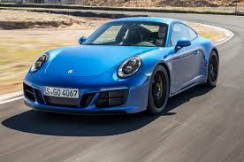 porsche 911 carrera gts spoiler 2017 porsche 911 carrera gts first drive niche ing the niche