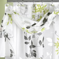 amazon com popular bath mayan shower curtain leaf sage home amazon com popular bath mayan shower curtain leaf sage home kitchen