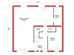 plan de maison avec cuisine ouverte 49 best plans de maisons images on bedrooms house