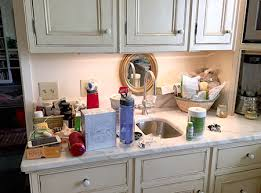 How To Organize Your Kitchen Countertops 7 Ways To Declutter Like A Goddess With The Konmari Method