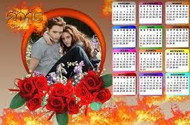 fotomontaje de calendario 2015 minions con foto hacer fotomontaje de calendario 2015 con rosas hacer fotomontajes gratis