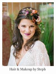 wedding flowers in hair 125 gorgeous wedding hairstyles with flowers hair comes the