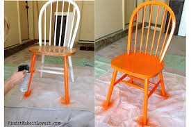 Paint Dining Room Chairs Best Of Painting Dining Room Chairs 6 Photos