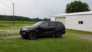 Ford Explorer Custom - aftermarket wheels page 21 ford explorer and ford ranger