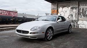 maserati iran 2004 maserati coupe autoform