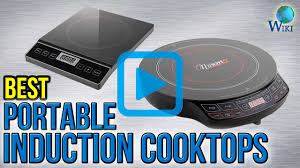 Nuwave Precision Induction Cooktop Walmart Top 7 Portable Induction Cooktops Of 2017 Video Review