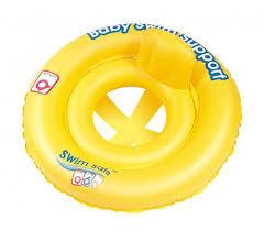 siege pour bébé 32096 bouée siège pour bébé swimtrainer abc 69 cm siège couche bestwa