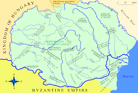 Romania Map Romania Map Rivers Images