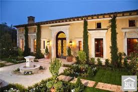 brand new italian villa in newport coast ca homes of the rich
