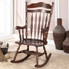 Unfinished Wood Rocking Chair Unfinished Rocking Chairs Ideas Home U0026 Interior Design