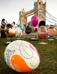Giant Easter Eggs Decorations by 137 Best Pintereggs Images On Pinterest Easter Traditions Happy