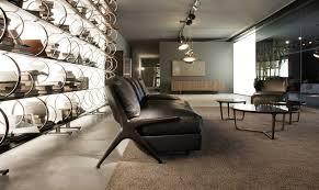 abitare multi brands stores for luxury italian design