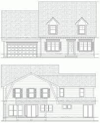 cape cod style house plans steffens hobick addition house plans cape cod style home
