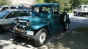 jeep truck conversion other people u0027s cars willys jeep truck ilium gazette