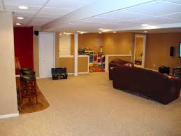 basement ceiling ideas cheap attractive inspiration ideas