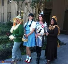 Blue Man Group Halloween Costume Wizard Oz Group Costume Tin Man Costumes Group Halloween