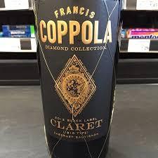 francis coppola claret francis ford coppola winery sofia monterey county blanc de blancs