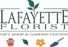 lafayette florist home