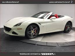 Ferrari California 2016 - unique used ferrari california new york u2013 super car