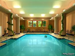 Luxury House Plans With Indoor Pool Furniture Lovable Indoor Pools Affordable Lap Pool Designs