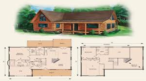 log cabin with loft floor plans 1 story house plans with loft photogiraffe me