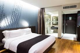 chambre d hotel moderne intérieur moderne et confortable chambre d hôtel télécharger des