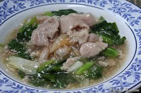 rat cuisine rat naa sen yai food สตร ทฟ ดไทย