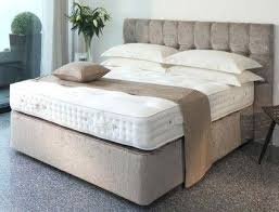 king size bed frame and box spring brilliance super king size zip