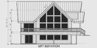 small a frame house plans amazing a frame house plan central oregon house plan 5 bedrooms