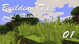 minecraft building tips medieval windows youtube idolza