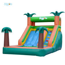 popular small inflatables slide buy cheap small inflatables slide