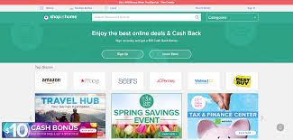 Shop At Home by Top Coupon Sites For Best Seo