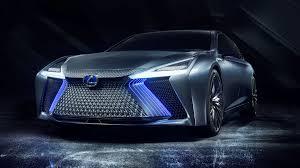 lexus concept sports car lf sa ultra compact concept car lexus europe
