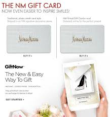 instant e gift card gift cards at neiman