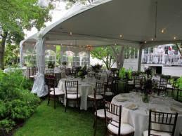 backyard wedding venues small wedding venues regarding small backyard wedding tent ideas