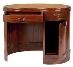 Schreibtisch Antik Schreibtisch Klein Antikbraun