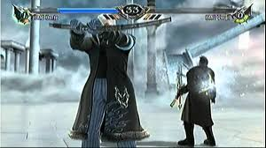 soul calibur 5 cross up devil may cry 5 req pt32 youtube