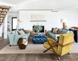 sensational contemporary living room living room orange patterned