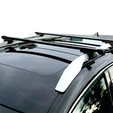 2001 Honda Crv Roof Rack by Roof Rack Cross Bars Mobileflip Info