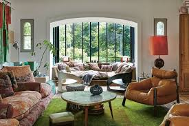 Eclectic Interior Design Eclectic Decor Think Eclectic Book Photos Architectural Digest