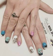 17 best moda nail spa images on pinterest nail spa tennessee