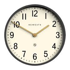 buy newgate clocks mr edwards wall clock amara