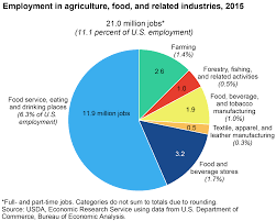 usda ers ag and food sectors and the economy