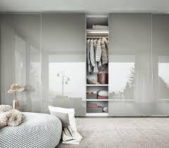 Bedroom Built In Wardrobe Designs The 25 Best Bedroom Cupboards Ideas On Pinterest Bedroom