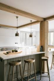 how to decorate your kitchen island 42 vintage wooden kitchen island decoration ideas trendecor co