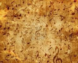 music notes symbols wallpaper and wallpaper desktop
