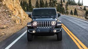 first jeep 2018 jeep wrangler first drive evolving legend