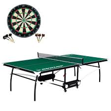 dunlop 2 piece table tennis table md sports your best choice