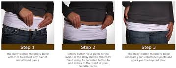belly bands darlin deals review the belly button maternity band promo